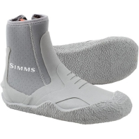 Ботинки SIMMS Zipit Bootie II цвет light grey