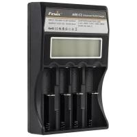 Зарядное устройство FENIX Fenix ARE-C2. Умное и автоматическое.