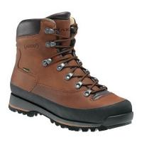 Ботинки горные AKU Conero Gtx Nbk цвет brown