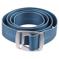 Ремень SIMMS Bottle Opener Belt цв. Admiral Blue