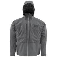 Куртка SIMMS Riffle Jacket цвет Dk. Shadow