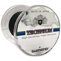 Леска SHIMANO TECHNIUM 0,20 мм 300 м