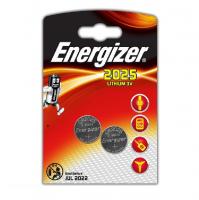 Батарейка ENERGIZER Miniatures Lithium CR2025 FSB 2