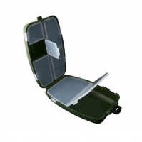 Коробка ТРИ КИТА СЧ-5 для рыболовных мелочей (7 отд.) (145*87*46мм)