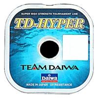 Леска DAIWA T.D. HYPER 0,12 мм 100 м