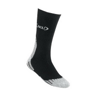НОСКИ AKU HIKING LOW SOCKS цвет black/grey