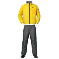 Костюм-поддёвка DAIWA Warm-Up Suit цвет yellow