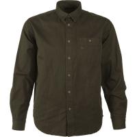 Рубашка SEELAND Flint Shirt цвет Dark Olive