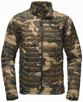 Куртка TNF M Thermoball Eco Jacket цвет Burnt Olive