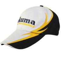 Кепка OKUMA Street Cap White