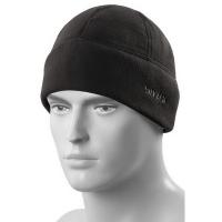 Шапка SIVERA Хант Classic флисовая цвет чёрный