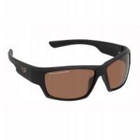 Очки SAVAGE GEAR Shades Floating Polarized Sunglasses - Amber (Sun And Cl