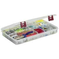 Коробка PLANO 2-3750-00 для приманок, 3-28 отсеков
