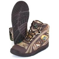 Сапоги MUCKBOOT Pursuit Shadow Ankle цвет камуфляж