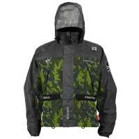 Куртка FINNTRAIL Mudway 2000 цвет Камуфляж / Зеленый