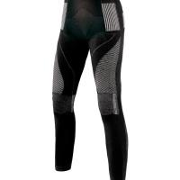 Термобрюки X-BIONIC Lady Extra Warm цвет Черный / Жемчужно-серый