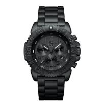 Наручные часы LUMINOX Navy SEAL Colormark Steel Chronograph A.3182.BO