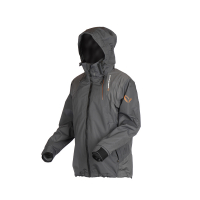 Куртка SAVAGE GEAR Black Savage Jacket цвет серый