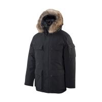 Куртка пуховая SIVERA Веглас 2.0 цвет чёрный