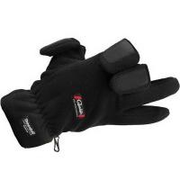 Перчатки GAMAKATSU с открытыми пальцами