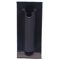 Держак TAKA Rod Stand T-96 Single для одного удилища на ящик цв. Черный