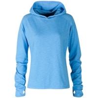 Рубашка женская CLOUDVEIL Canopy Shirt цвет Pearl Blue