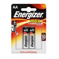 Батарейка ENERGIZER MAX Plus Alk AA BP2 (2 шт.)
