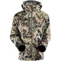 Куртка SITKA Stormfront Jacket цвет Optifade Subalpine