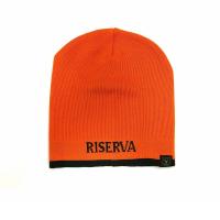 Шапка RISERVA 1690 шерсть оранжевая (стандарт)