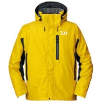 Куртка DAIWA GORE-TEX D3 Barrier Jacket цвет yellow