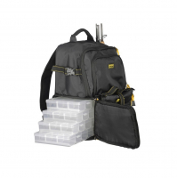 Рюкзак SPRO BACK PACK2 + 4 BOX+RIG WALLET