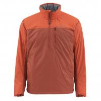 Пуловер SIMMS Midstream Insulated цвет orange