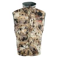 Жилет SITKA Fahrenheit Vest цвет Optifade Waterfowl