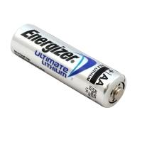 Батарейка ENERGIZER Ultimate Lithium FR06 AA FSB4 в бл.4