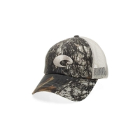 Бейсболка COSTA DEL MAR Mesh Hat цв. Camo / Stone