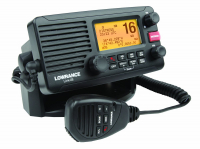Радиостанция LOWRANCE VHF MARINE RADIO LINK-8 DSC