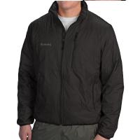 Куртка SIMMS Fall Run Jacket цвет Black