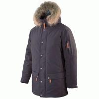 Куртка SIVERA Стоян 3.0 цвет чёрное море