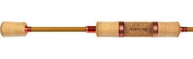 Удилище спиннинговое HEARTY RISE Bamboo Twig 662ULS 2 м тест 0,2 - 3 гр.