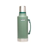 Термос STANLEY Classic (тепло 32 ч/ холод 32 ч) 1,9 л цв. Зеленый