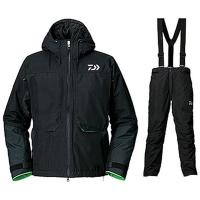 Костюм DAIWA GORE-TEX GGT Winter Suit цвет Black