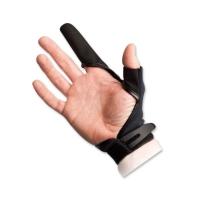 Перчатка RAPALA Prowear Index правая цвет черный