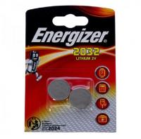 Батарейка ENERGIZER Miniatures Lithium CR2032 FSB2