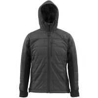 Куртка SIMMS Kinetic Jacket цвет Black