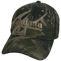 Кепка OKUMA Full Back Camouflage Hat