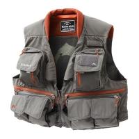Жилет SIMMS Guide Vest цвет Greystone