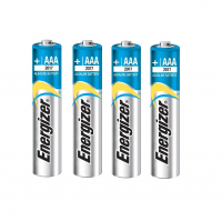 Батарейка ENERGIZER Maximum AAA в бл. 4