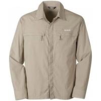 Рубашка CLOUDVEIL Cool LS Shirt цвет Aluminum