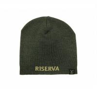 Шапка RISERVA 1687 шерсть зеленая (стандарт)