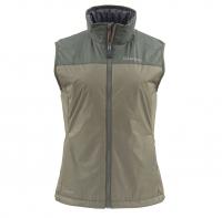 Жилет SIMMS WS Midstream Insulated Vest цвет Loden